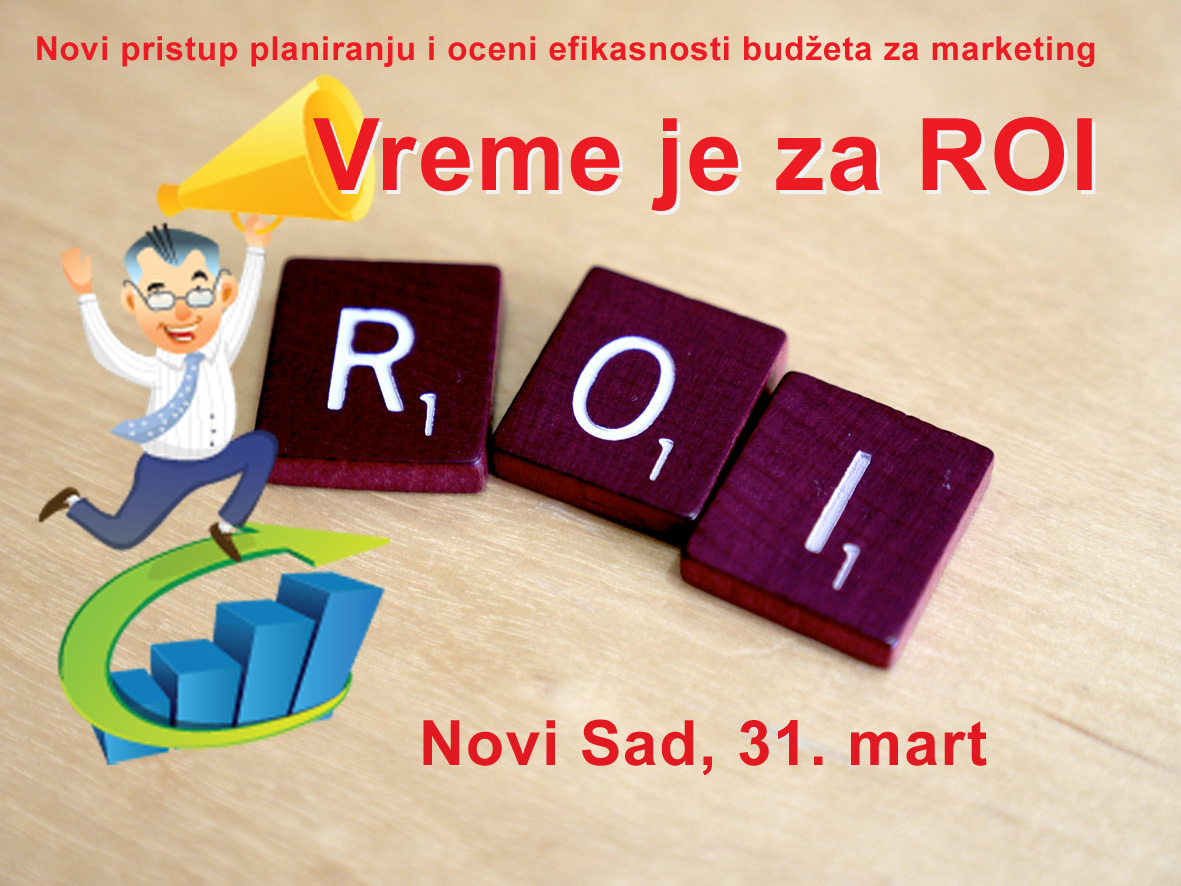 Seminar NS ROI
