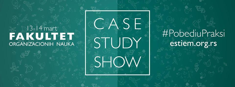 case study show 2015