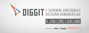 DIGGIT 4 @ Ljubljana | Ljubljana | Slovenia