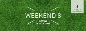 Weekend Media Festival @ Stara Tvornica Duhana | Rovinj | Istria County | Croatia