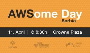 AWSome Day SEE @ Hotel Crowne Plaza | Serbia